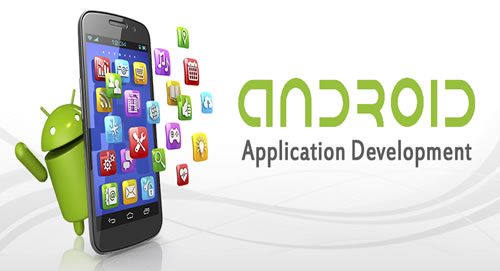 Android App Programming Training in Surulare, Lagos