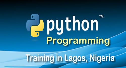 Python Programming Classes in Surulare, Lagos
