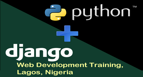 Python & Django Web Programming Classes in Surulare, Lagos